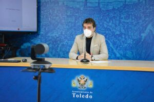 Toledo apuesta por la inclusión en el deporte y acogerá el Campeonato de España de Promesas Paralímpicas de Atletismo