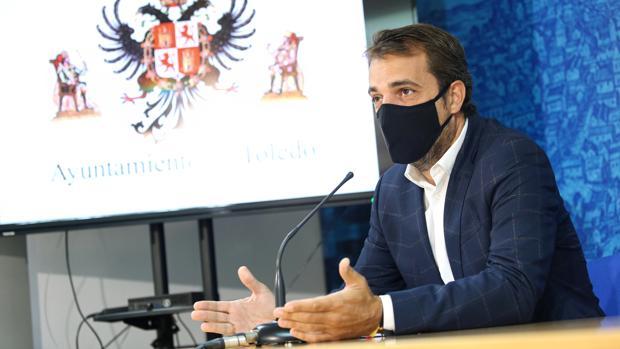 El Ayuntamiento estima en 1,5 millones de euros los daños de la borrasca 'Filomena' en las instalaciones deportivas municipales