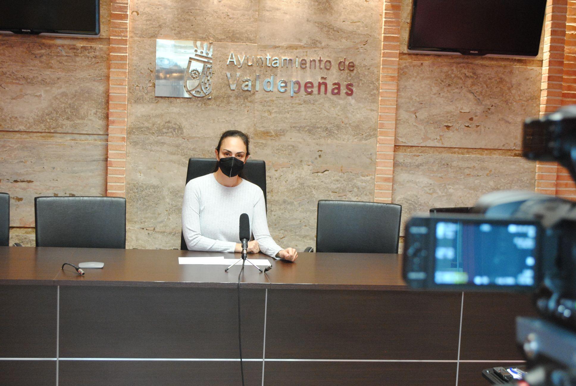 Valdepeñas ya tiene ejecutado al 70% su II Plan de Igualdad Municipal
