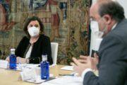 Castilla-La Mancha es la cuarta comunidad autónoma que más ha amortiguado el impacto del COVID en la actividad del sector servicios en 2020