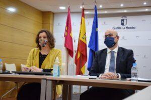 El Gobierno de Castilla-La Mancha amplía en 5 millones de euros más la línea de microcréditos dirigida a pymes y autónomos