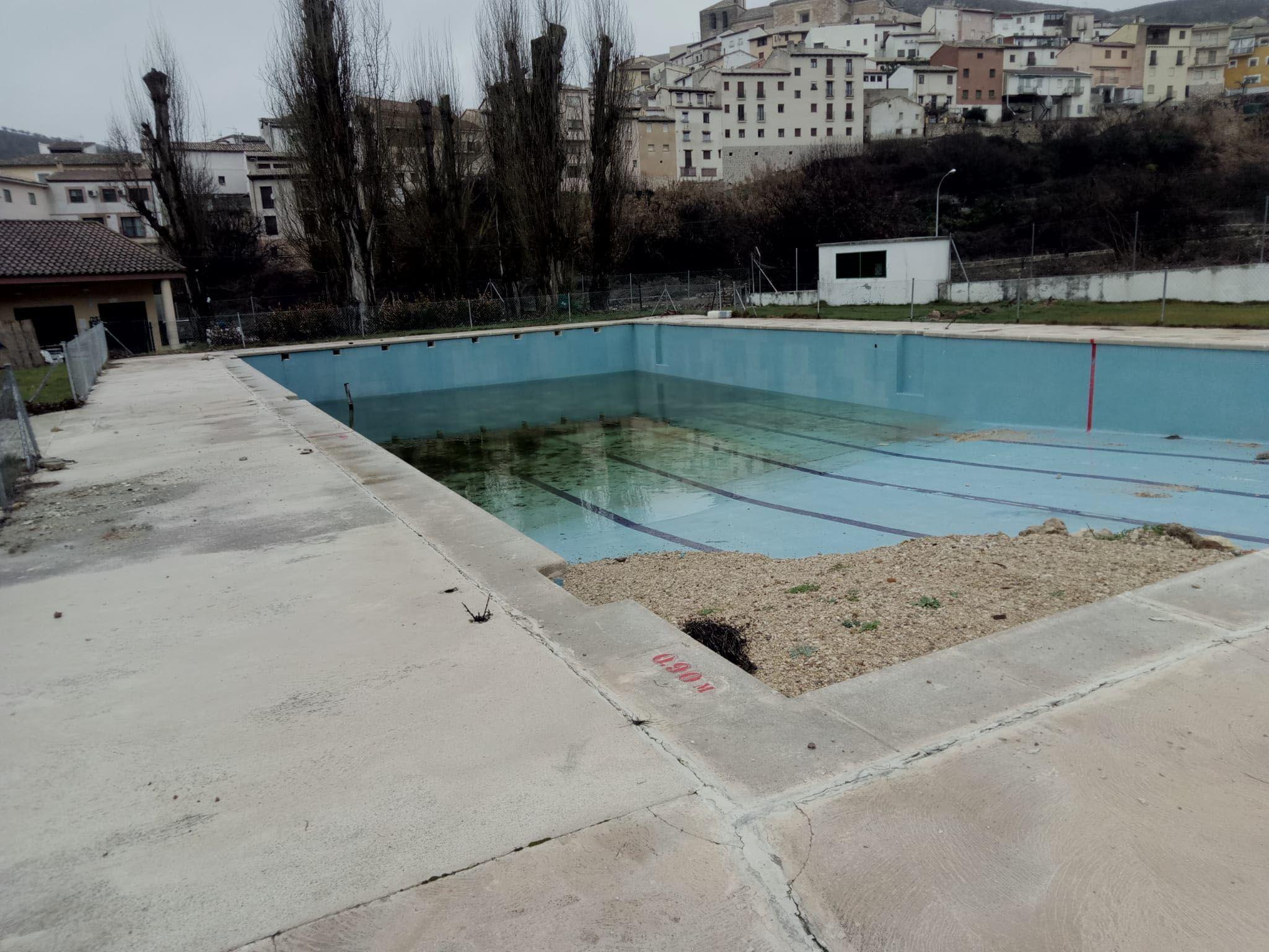 La Diputación de Guadalajara da luz verde a sus planes de inversión para luchar contra la despoblación en Pastrana y Sacedón