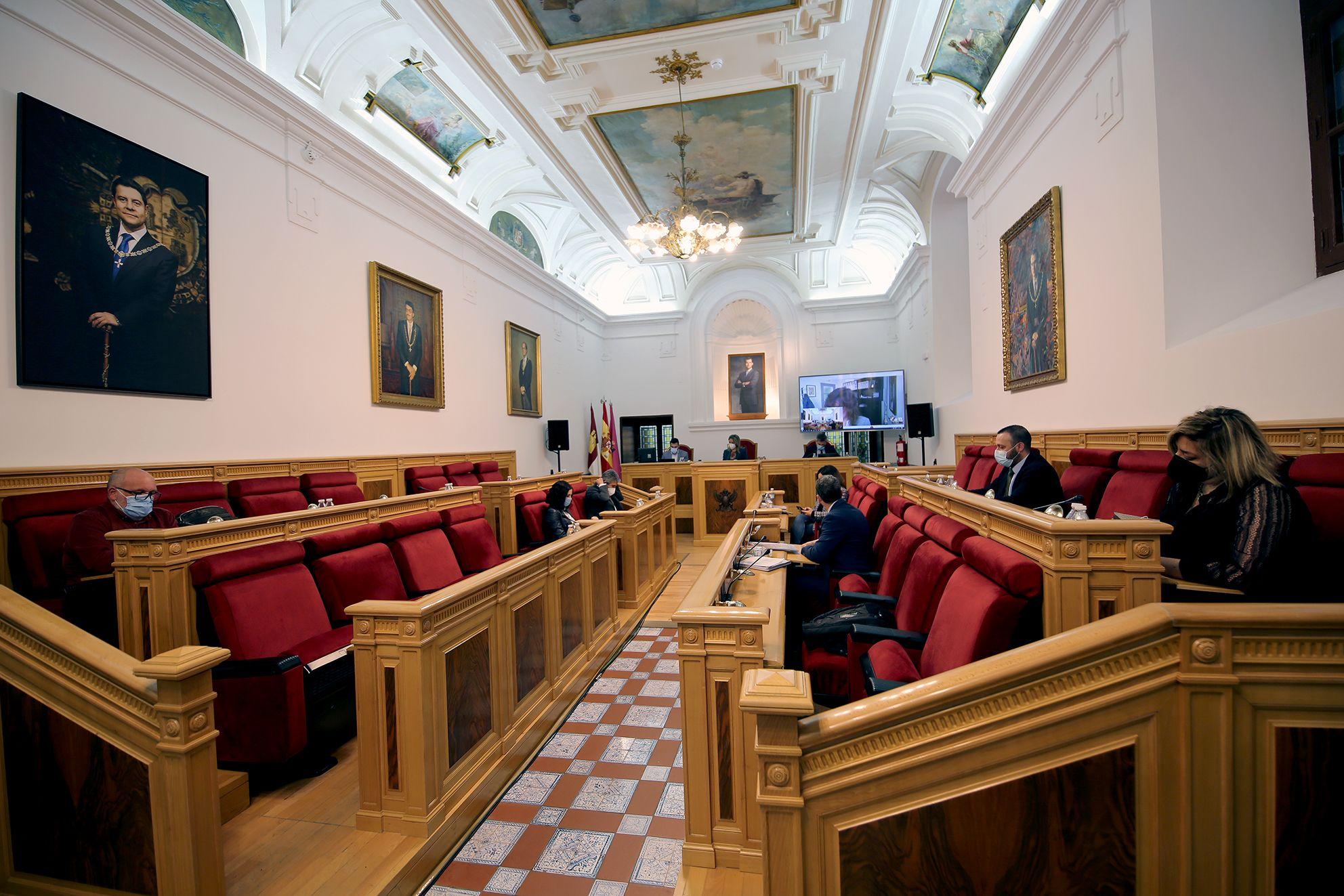 El Ayuntamiento expresa su apoyo al Estado español en su gestión de los Fondos Europeos para la recuperación