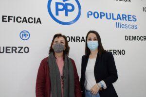 Hernández reclama a Page soluciones urgentes para la hostelería, la cultura y el deporte, como las que está proponiendo Paco Núñez