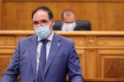 Prieto reivindica la capacidad de gestión de los alcaldes y pide transparencia y más fondos europeos para los Ayuntamientos