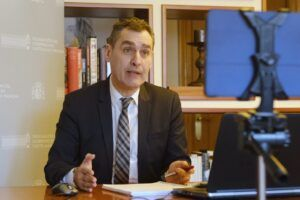 La Delegación del Gobierno recomienda la no celebración de concentraciones y manifestaciones por la situación sanitaria