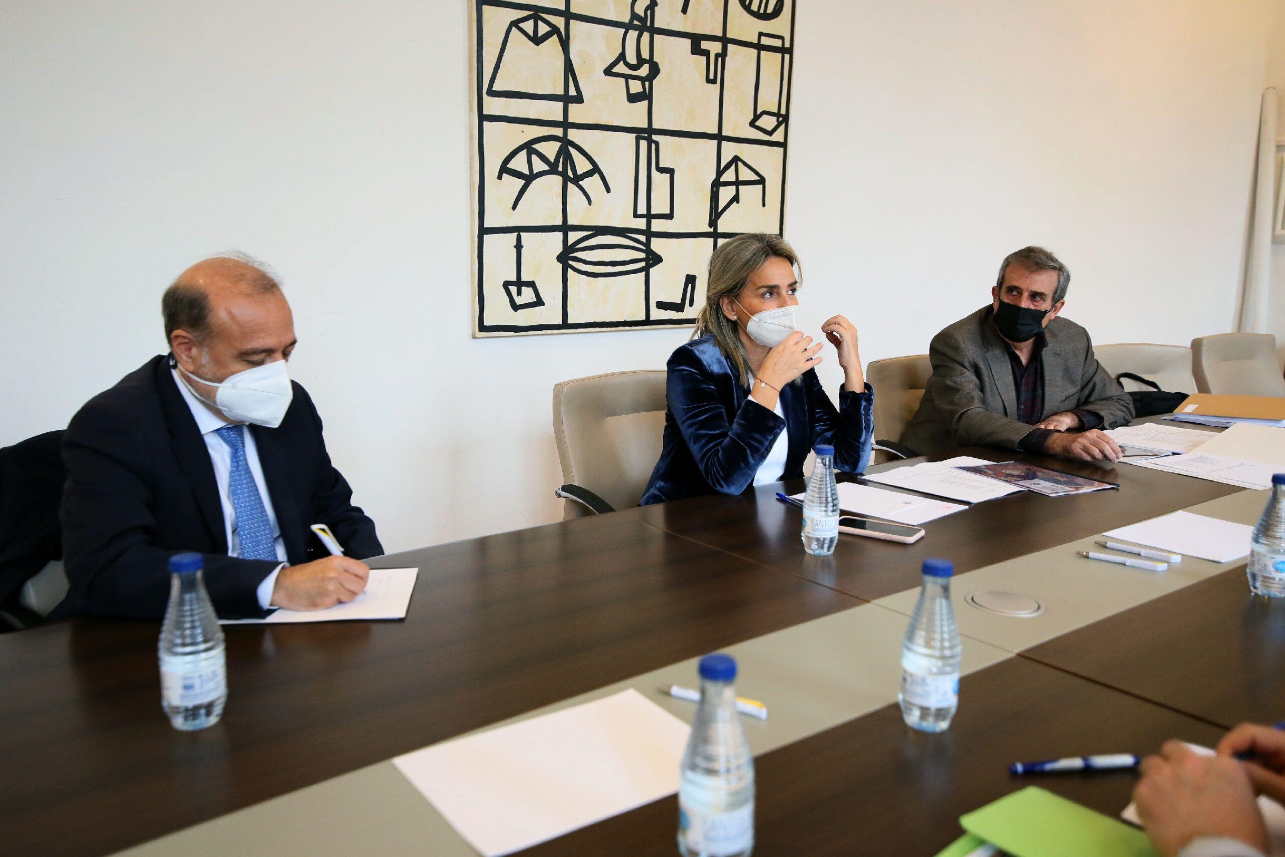 Ayuntamiento y Acción Cultural Española colaborarán en el VIII Centenario de Alfonso X el Sabio que celebrará Toledo