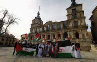 El Ayuntamiento mantiene el apoyo a las diferentes iniciativas que promueve la Asociación de Amigos del Pueblo Saharaui