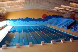La piscina cubierta del Salto del Caballo amplía su horario desde este jueves para clubes y usuarios con prescripción médica