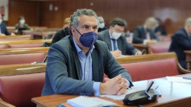 El Senado aprueba impulsar, a propuesta del PSOE, la depuración de aguas residuales de los pequeños municipios