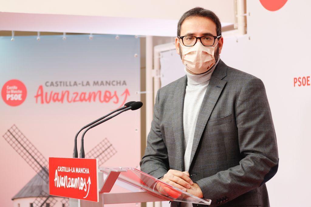 Gutiérrez dice a Núñez que