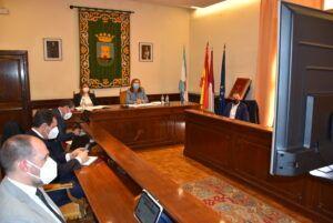 La alcaldesa celebra que Talavera vuelve al mapa de las oposiciones de Enseñanzas Medias en 2021 y destaca el movimiento económico que conlleva