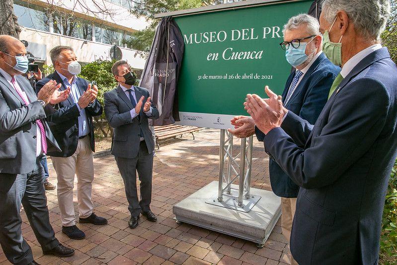 """Castilla-La Mancha arranca hoy la vacunación """"masiva pero controlada"""" de la población de entre 56 y 65 años"""