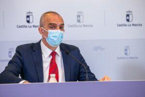 Castilla-La Mancha presenta la Incidencia Acumulada a 14 días con los mismos niveles que en el mes de agosto