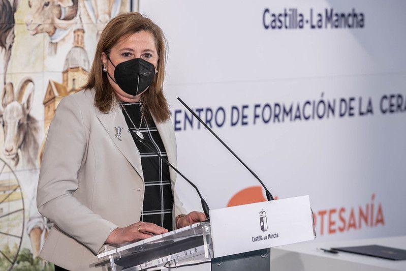 El Gobierno regional abre los comedores escolares esta Semana Santa a más de 5.400 alumnos y alumnas becados de 23 localidades de Castilla-La Mancha