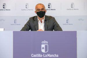 Castilla-La Mancha contará con 22 puntos centralizados de vacunación en los municipios mayores de 15.000 habitantes