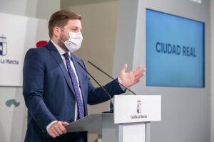 El Gobierno de Castilla-La Mancha aprueba una inversión de casi 30 millones de euros para la mejora de la Red regional de Carreteras