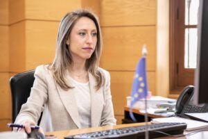 Castilla-La Mancha defiende una política comercial de la UE que contribuya al desarrollo social, la sostenibilidad y la transición digital