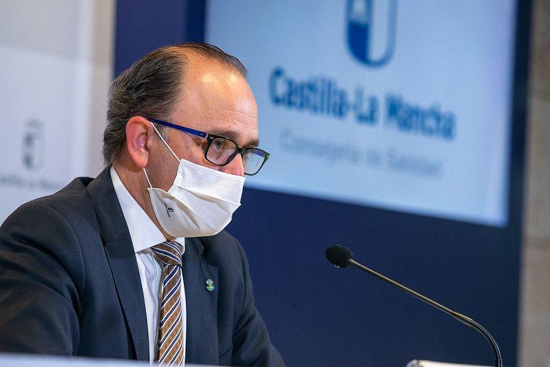 El Gobierno regional adelanta la renovación del parque tecnológico de los servicios de Diagnóstico por Imagen con una inversión de 13 millones de euros en los últimos meses