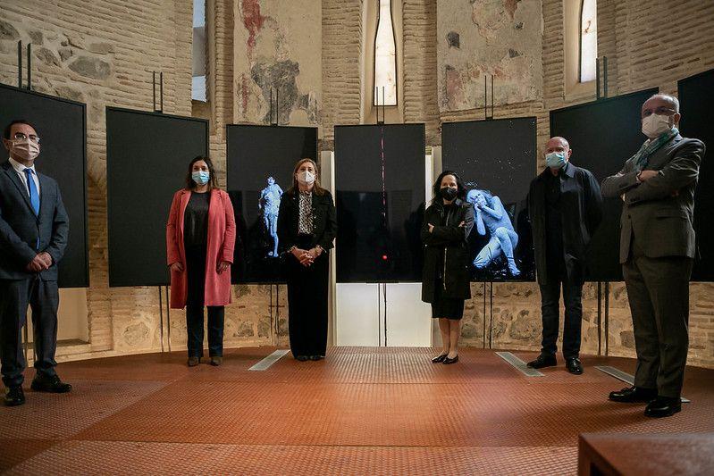 El Gobierno regional trabaja para que los museos de Castilla-La Mancha sigan aumentando sus propuestas expositivas