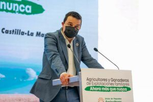 Castilla-La Mancha trasladará en la reunión con el Ministerio la hoja de ruta de la región ante la nueva PAC y la apuesta por un modelo de agricultura familiar