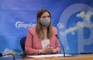 Agudo pide el voto `por la libertad´ a los más de 200 mil castellano-manchegos empadronados en Madrid para que Ayuso sea reelegida como presidenta