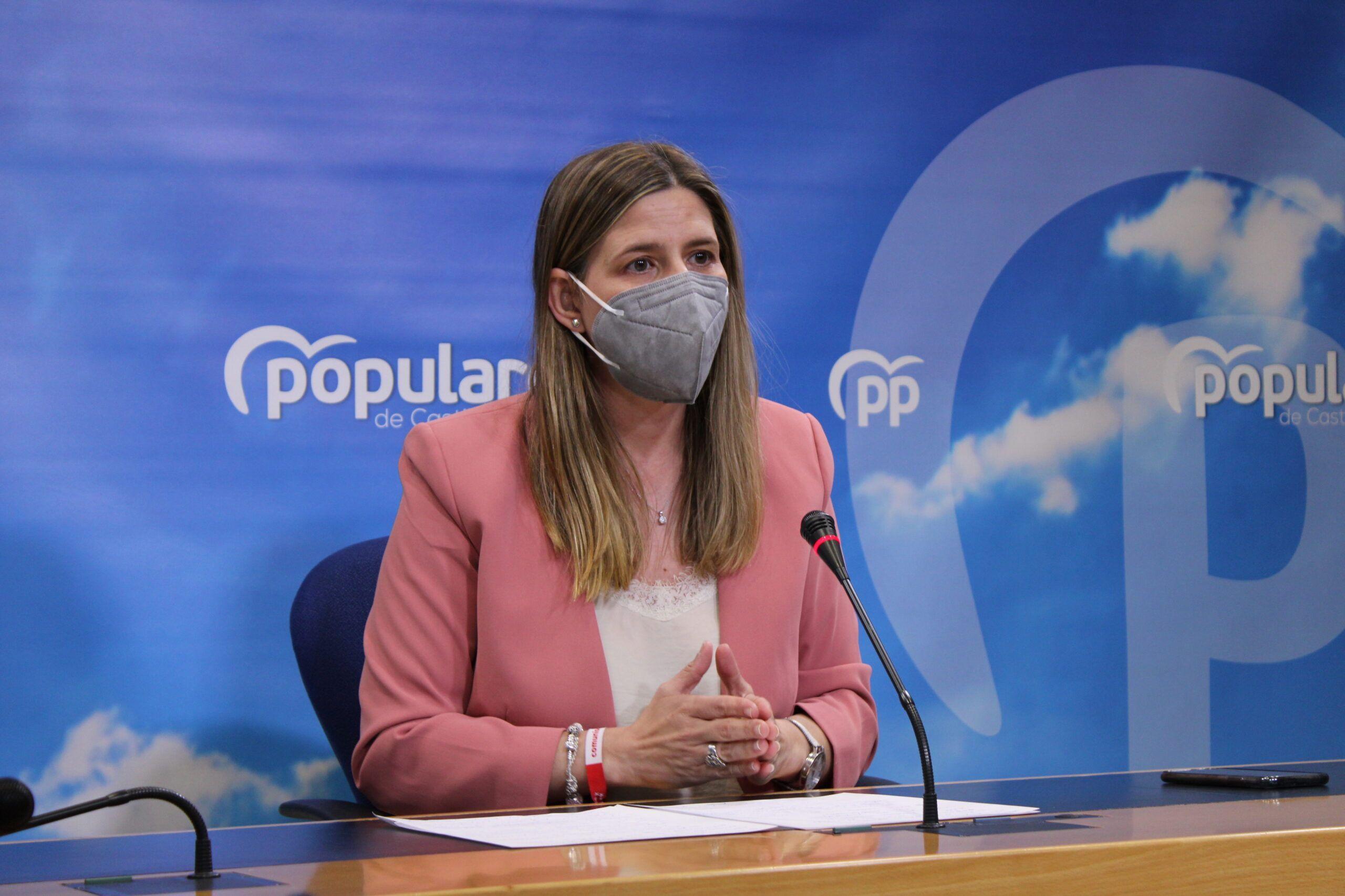 Agudo exige a Page que pida perdón a los profesionales sanitarios por sus `reiterados´ insultos y faltas de respeto en los peores momentos de la pandemia