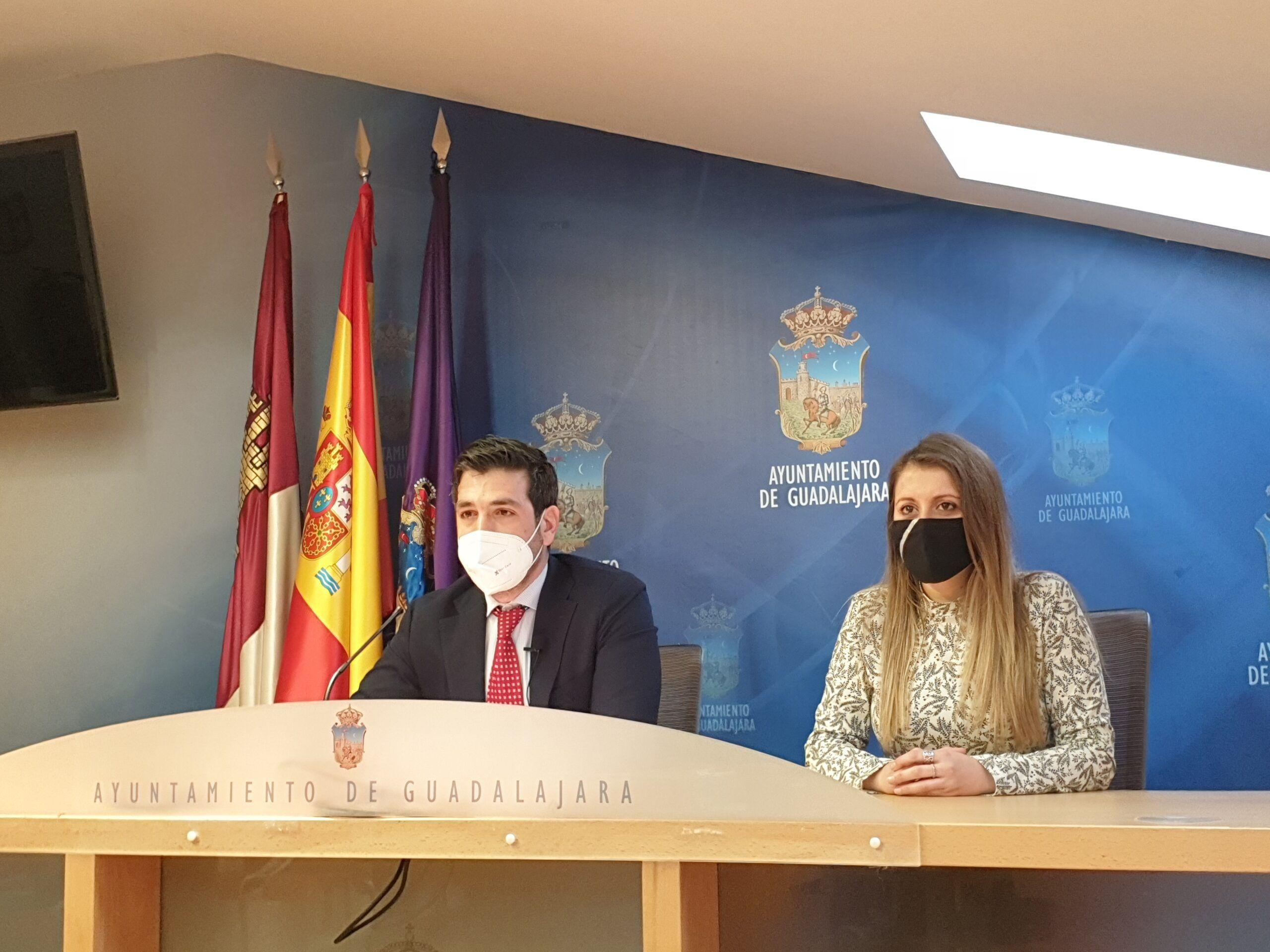 """Alguacil: """"Que a Alberto Rojo le hayan sobrado 12 millones de euros en el año de pandemia denota su incapacidad y falta de iniciativa y liderazgo"""""""