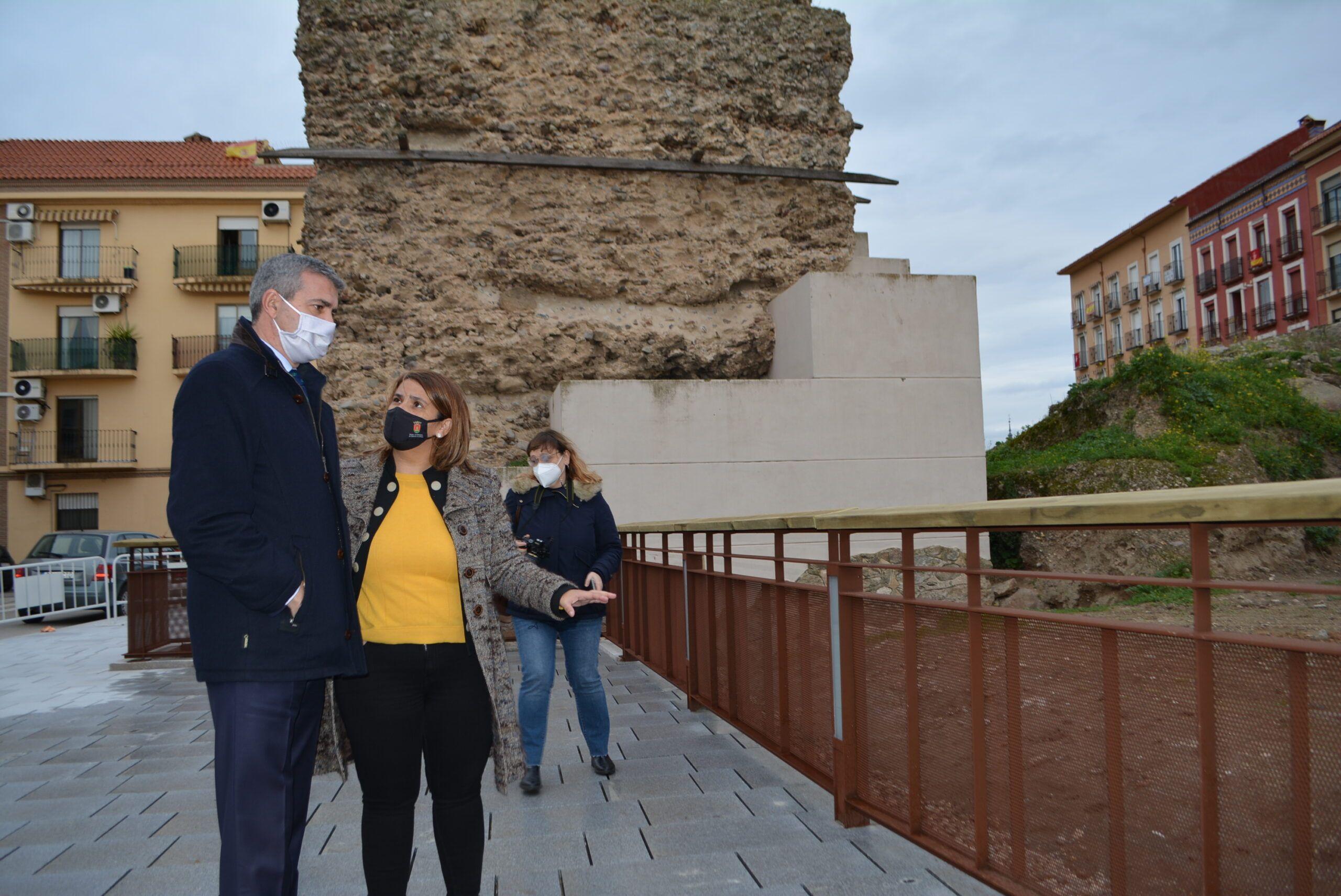 El Gobierno de Álvaro Gutiérrez ha destinado 1,5 millones de euros a la recuperación del patrimonio arqueológico y cultural