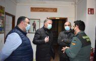 El PP transmite su apoyo a las Fuerzas y Cuerpos de Seguridad del Estado, con recogida de firmas en la provincia de Albacete