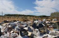 Alonso pide a la alcaldesa asumir su responsabilidad en el Cerro de los Palos para poner fin a un problema social, medioambiental y de seguridad