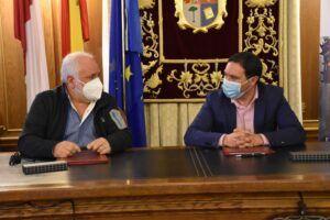 """Martínez Chana destaca que """"la provincia de Cuenca es puntera en turismo natural y ese atractivo traerá a muchos visitantes"""""""