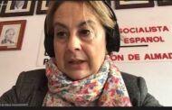 """Manuela Casado: """"Hemos comprobado que el Ejecutivo regional ha tomado las decisiones correctas, que han servido para salvar vidas"""""""