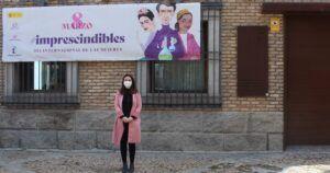 Los 23 centros de la mujer de la provincia de Toledo han atendido 29.819 consultas de mujeres en 2020, cerca de 3.000 más que el año anterior