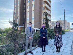 El Gobierno Castilla-La Mancha ha concedido ayudas para el alquiler de vivienda a 84 mujeres víctimas de violencia de género de Toledo