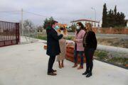 Congosto denuncia la falta de previsión del Gobierno de la Diputación, al inaugurar en Orgaz un parque de bomberos sin salida a la carretera