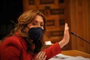 Aprobada por unanimidad la intervención en el parque de Tiradores propuesta por Ciudadanos