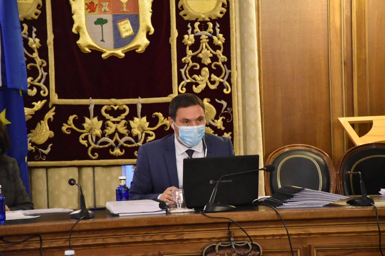 La Diputación publica la convocatoria Cuenca Integra 2021 con un aumento del 10% en el presupuesto hasta los 275.000 euros