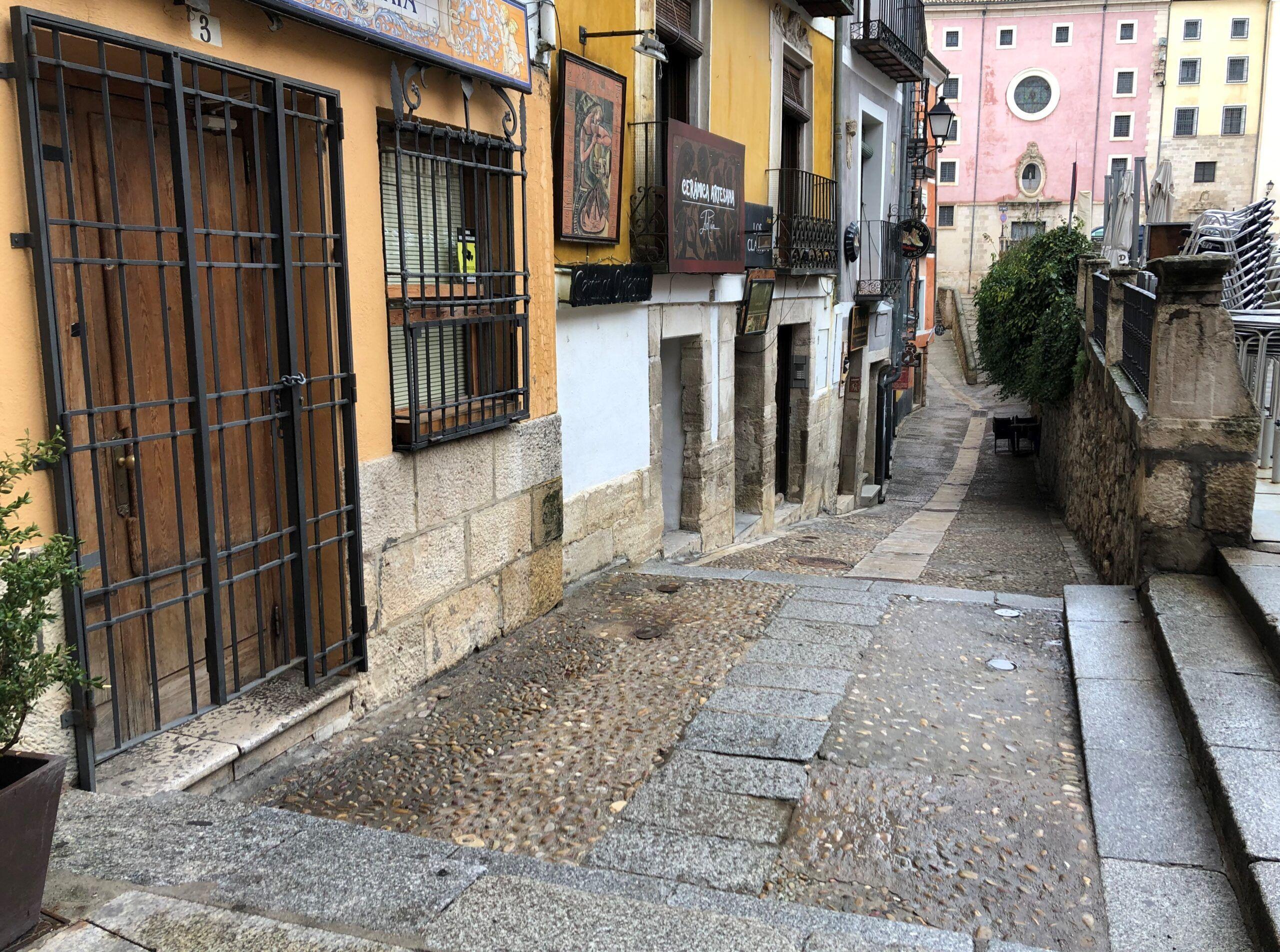 El Consorcio adjudica las obras de urbanización de las calles Severo Catalina y parte de Santa Lucía
