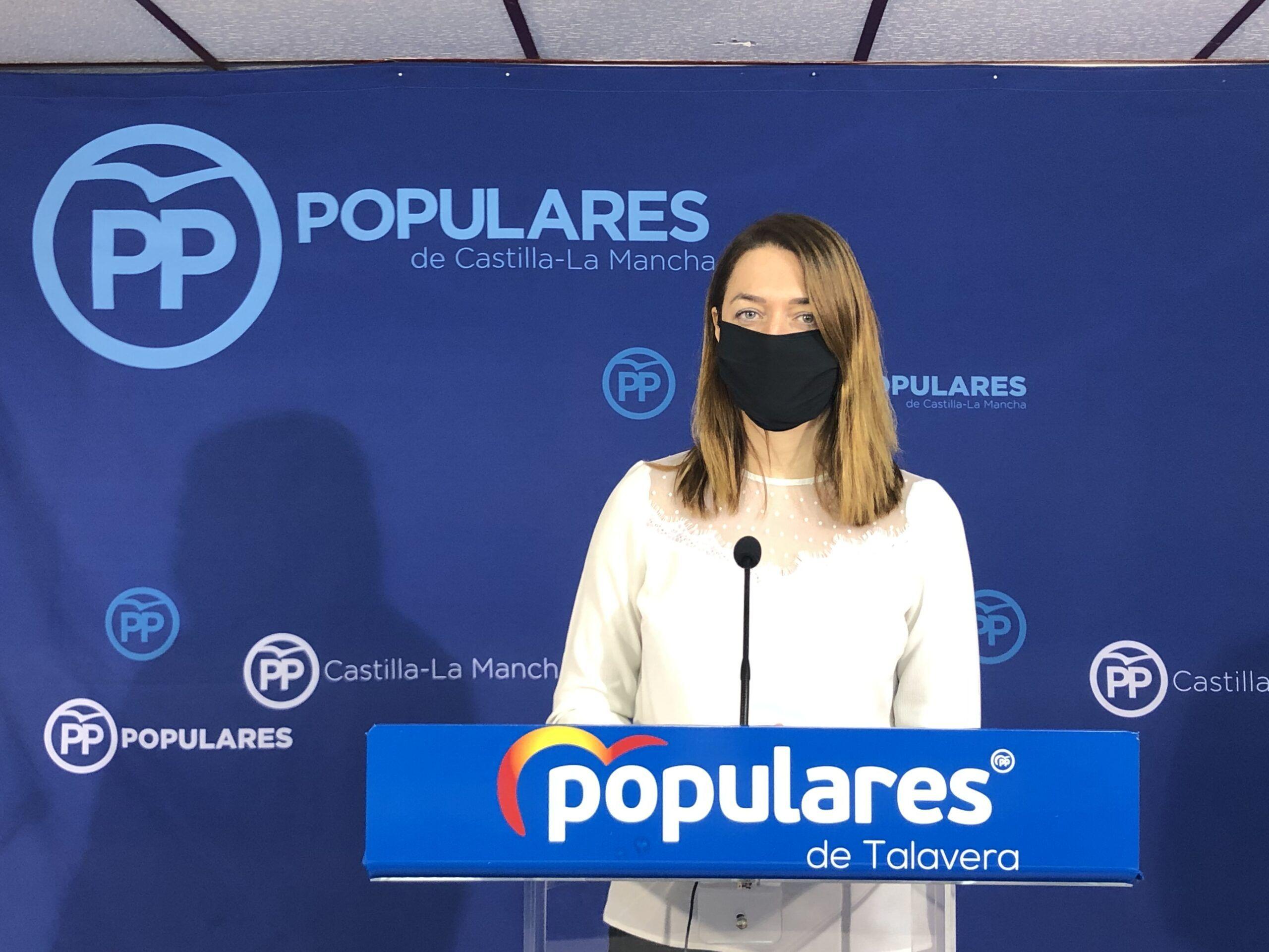 """El PP lamenta que la ampliación del toque de queda """"llegue tarde para muchos negocios"""""""
