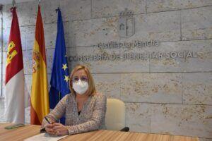 Castilla-La Mancha es la segunda comunidad autónoma en la gestión del Sistema de Dependencia