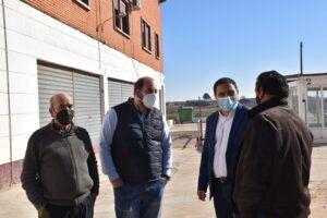 La Diputación de Cuenca colabora con la Ruta del Vino de la Manchuela con 4.000 euros para promocionar el enoturismo