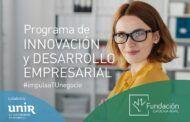 Fundación Eurocaja Rural y UNIR lanzan un programa para facilitar la adaptación de pymes, autónomos y emprendedores a la nueva realidad empresarial
