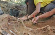 El Gobierno ha aprobado ayudas para tres proyectos de exhumación de fosas de la Guerra Civil en Castilla-La Mancha