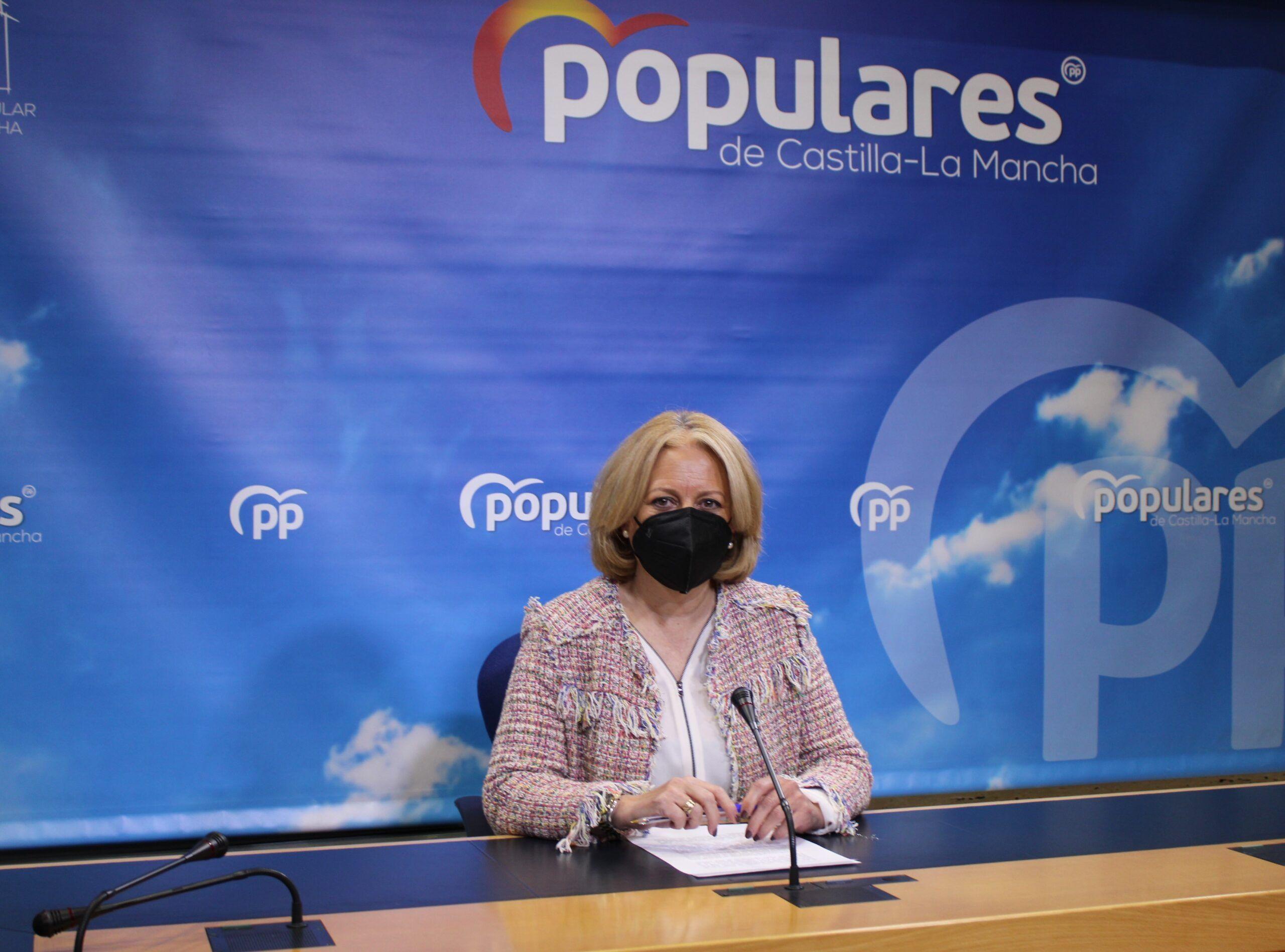 """Guerrero exige a Page que no """"deje a nadie atrás"""" y apruebe """"urgentemente"""" un paquete de ayudas para los sectores que Sánchez ha excluido en el Decreto de fondos europeos"""