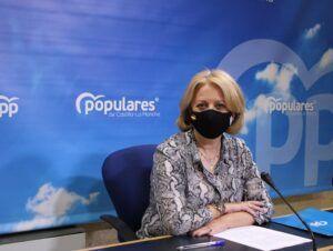 Guerrero lamenta que, después de un año de pandemia, Page sigue olvidándose de los sectores más castigados por la crisis sanitaria y económica