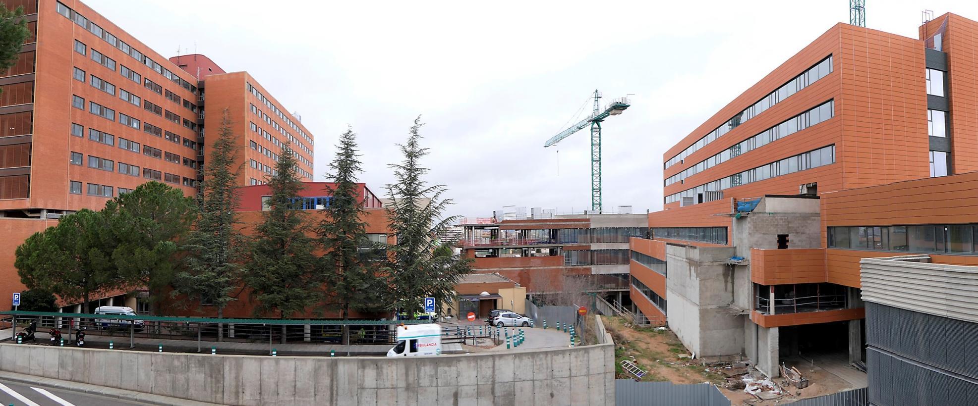 El Gobierno de Castilla-La Mancha anuncia la licitación para el equipamiento y el plan de traslado al nuevo Hospital de Guadalajara