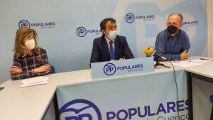 Isidoro y Dolz vuelve a poner por delante los intereses socialistas al progreso y desarrollo de su ciudad