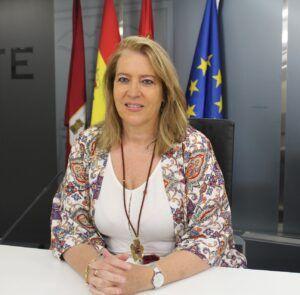 """Llanos Navarro: """"¿Qué tiene que ocultar Casañ para no haber entregado aún la documentación solicitada tras las informaciones de El Mundo'"""