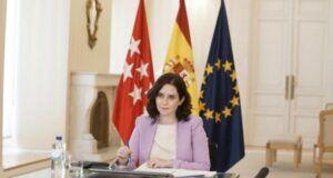 Los jueces mantienen la convocatoria de elecciones en Madrid